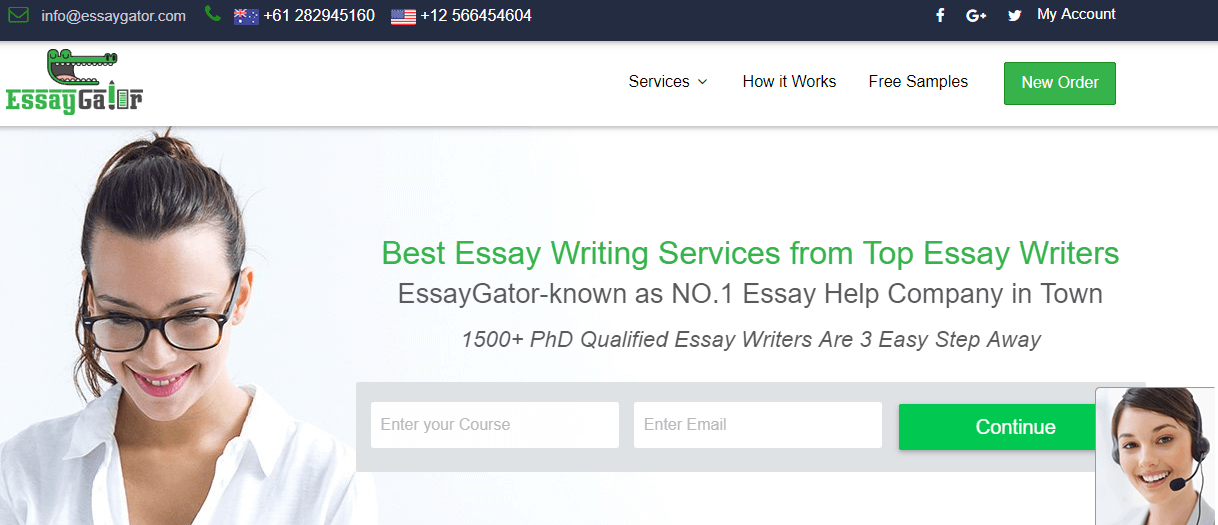 Essaygator Reviews By Joanna Smith For Essay Writing Essaygatorcomreviews Essay Vs Research Paper also Sample Business School Essays  Graduating From High School Essay